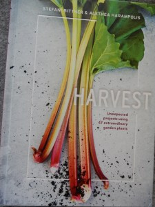 Harvest by Bittner and Harampolis