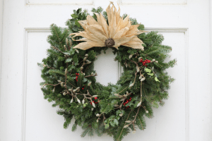 Deerfield wreath