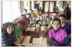 Thaigolfguru Activity #3 @ Cascata Golf Club
