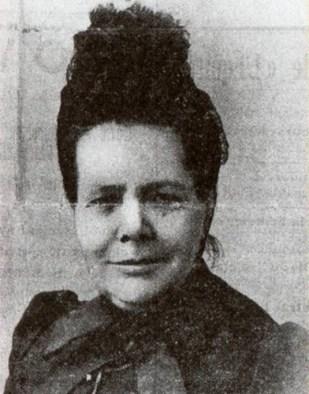 Nathalie Le Mel (1826-1921)