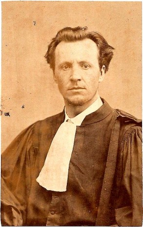 Eugène Protot (1839-1921) - Photographie E. Appert