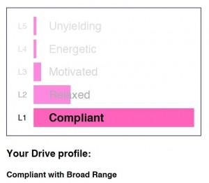 Drive compliant 2