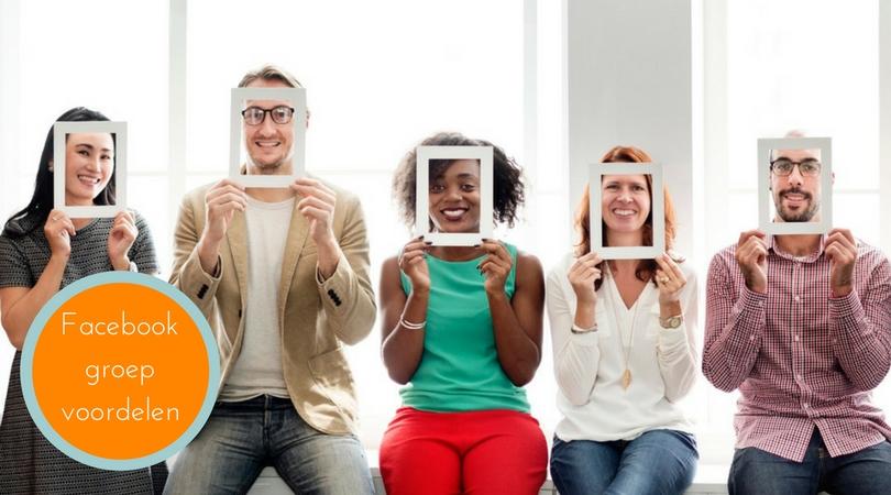 Facebook groep: De 11 belangrijkste voordelen
