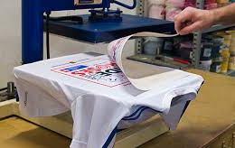 impression sur textile