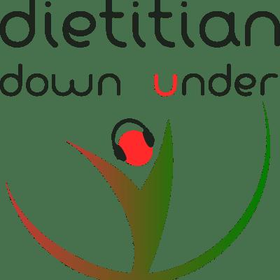dietitian downunder