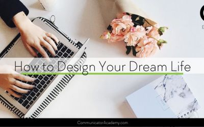 172 How to Design Your Dream Life with Denise Walsh