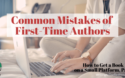 201 Common Mistakes of First Time Authors
