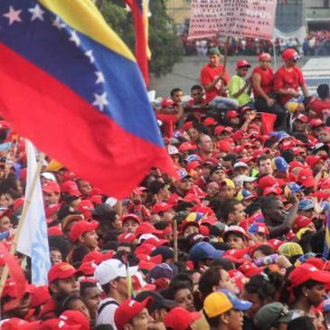 Developments in Venezuela