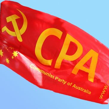 Congress of the Communist Party of Australia