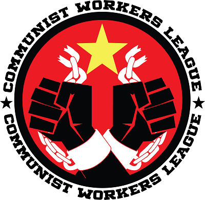 Communist Workers League logo