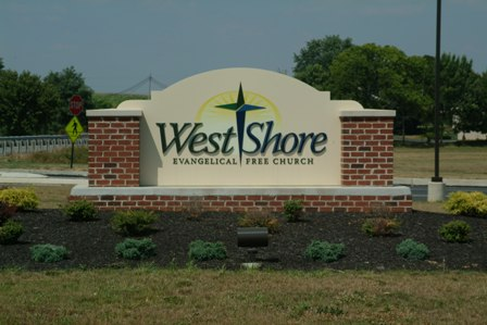 West Shore Evangelical Free Church | Community Links
