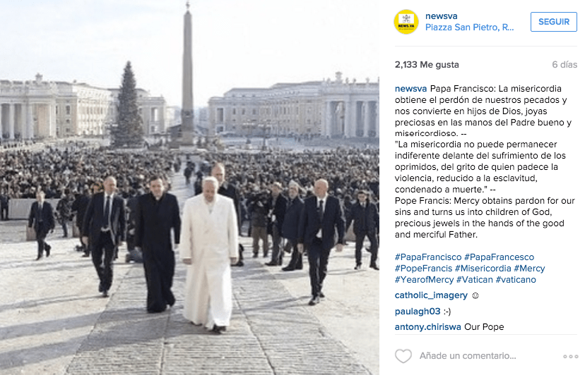 03 vaticano instagram analisis community internet the social media company