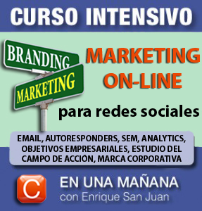 Curso-profesional marketing branding online community internet social-media-enrique-san-juan-barcelona