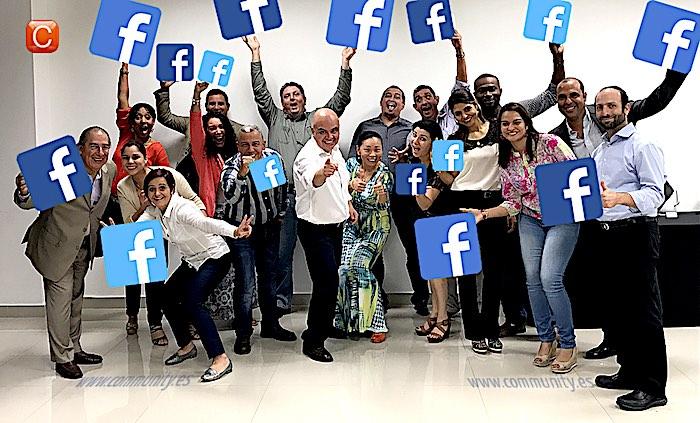 efecto multiplicador de los formatos en las redes sociales