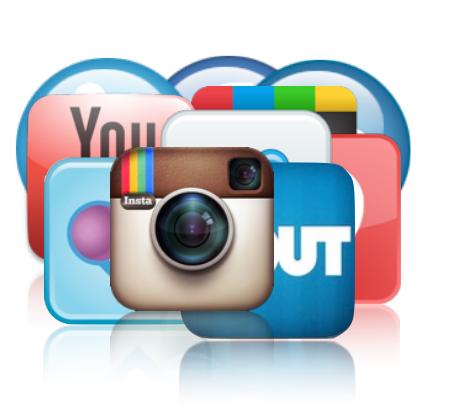 logo redes sociales Community Internet The Social Media Company curso Community Manager Enrique San Juan Barcelona
