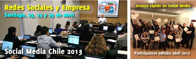 redes sociales y empresa enrique san juan social media chile 2013