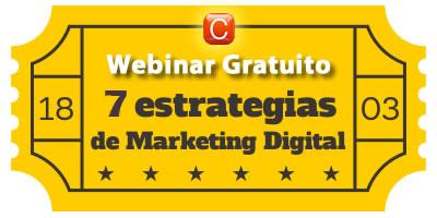 webinar gratuito 7 estrategias efectivas marketing digital community internet
