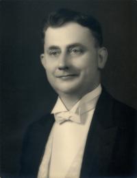 August W. Weber *