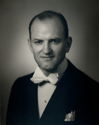 Charles Reichelderfer *