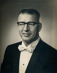 Donald M. Bland *
