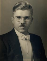 Francis W. Paddock *