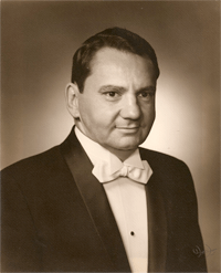 Howard D. Holsinger