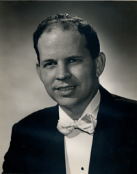 Richard C. McKeever *