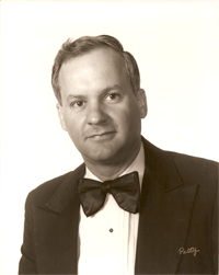 William B. Strom, Jr.