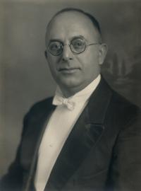 William C. Adams *