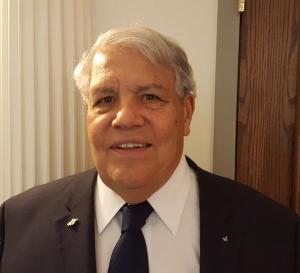 Joseph Fodor