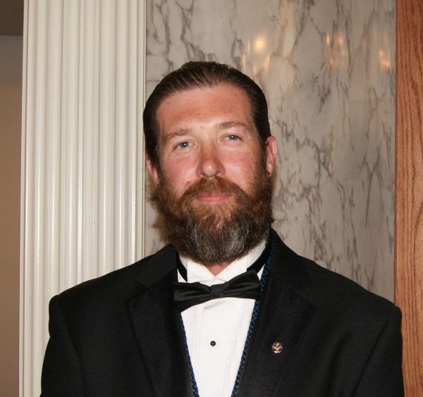 Kevin Roark