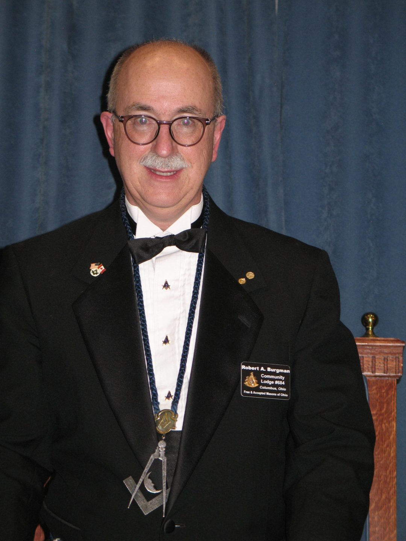 WB Robert Burgman