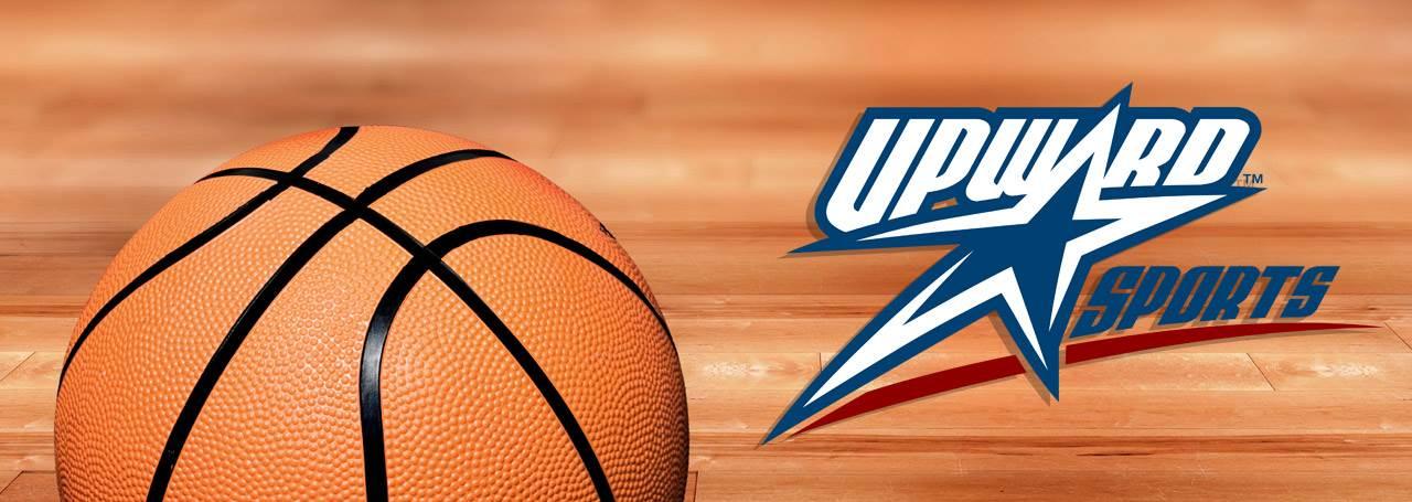 2018 Upward Basketball