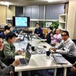 横浜コミュニティデザイン・ラボ主催の「WordPress活用講座 ワンランク上のステキなサイト構築のために」でお話させていただきました。