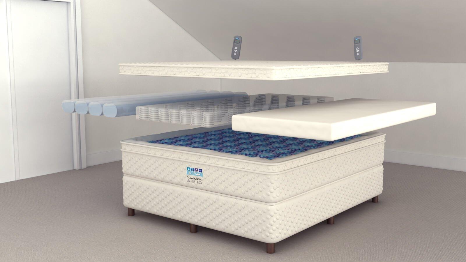 top 10 best mattress under 100 dollars community counts. Black Bedroom Furniture Sets. Home Design Ideas