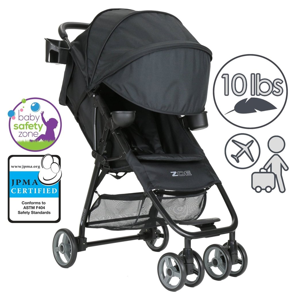Lightweight Strollers Help To Carry More Pets