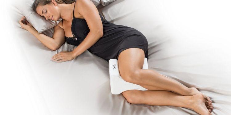 Memory Foam Knee Pillow