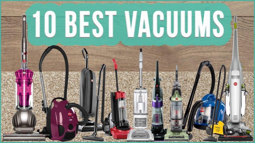 Top 12 Best Vacuum Under $150
