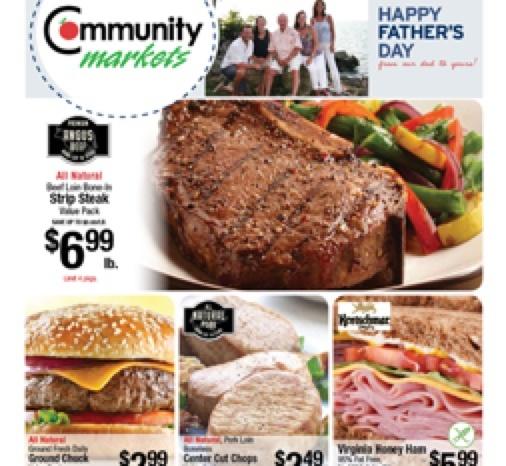 Weekly Ad Value Market