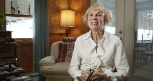 Patricia Richardson WWII Veteran