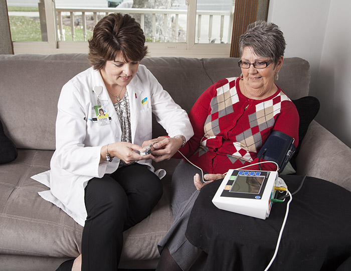 How Hospice Helps Heart Patients