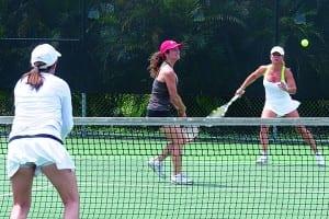 JCC Grand Tournament features golf, tennis