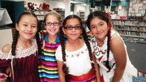 Whigham Elementary wraps up Hispanic Heritage Month