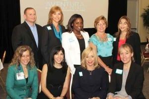 Aventura Hospital and Medical Center hosts 'brand building' expert Janice Winter
