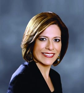 Real estate executive Tere Blanca becomes chair of City Year Miami
