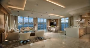 Marina Palms Yacht Club & Residences Closes on $98.0 Million Construction Loan for First Tower