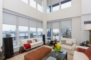Shades By Design- Treating Windows Right