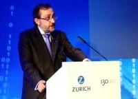 Julián López Zaballos, CEO de Zurich España