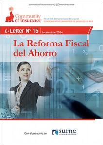 Introducción sobre la Reforma Fiscal del Ahorro