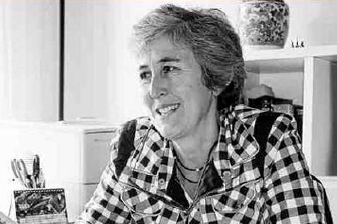 María José Anitua, Presidenta de la Asociación de Derecho Colaborativo de Euskadi, abogada y socia de A&L Bufete Jurídico y Tributario S.L.